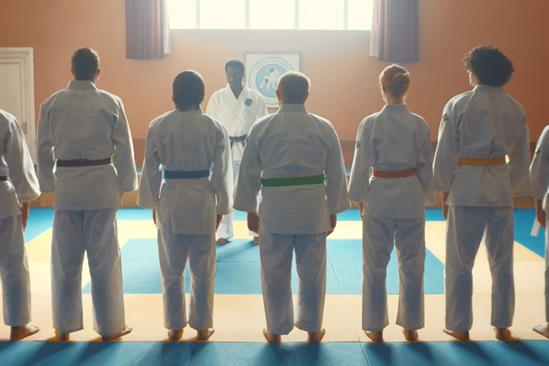 "McDonald's ""Judo"" by Leo Burnett"
