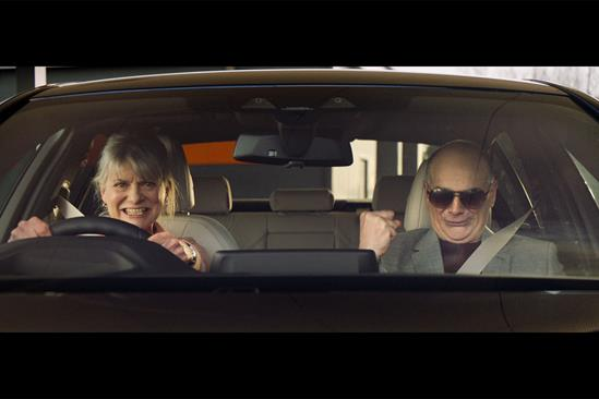 "Sixt ""Drive smug"" by Grey London"