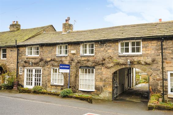 Hunters: Estate agency has expanded through franchising