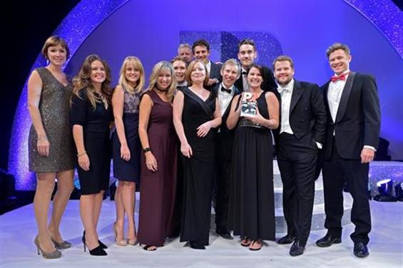 PRWeek Awards: A must-attend industry event