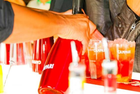 Campari: Cohn & Wolfe looks to build on momentum behind the Negroni cocktail