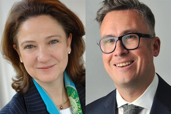 Caroline Wunnerlich and Iain Anderson give two different perspectives of Davos