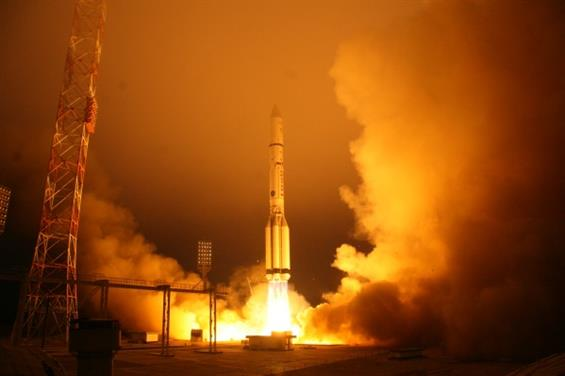 """Inmarsat: Plans the """"most ambitious communications programme in our history"""""""