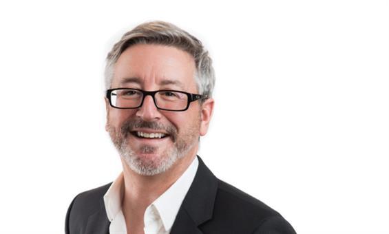 New Ogilvy PR global CEO Stuart Smith