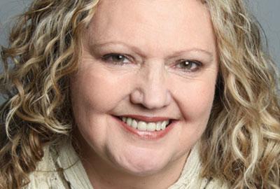 Hilary mcgrady