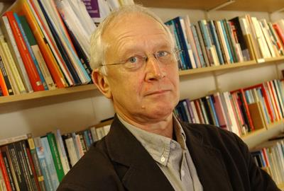 Pete Alcock, chief executive of the TSRC