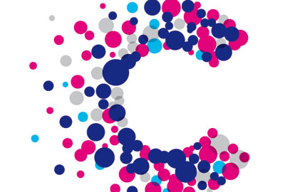 New Cancer Research UK logo