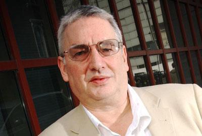 Nigel Kershaw