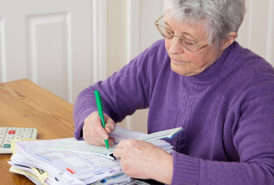 Consultant warns about pensions deficit