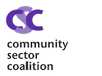 Community Sector Coalition
