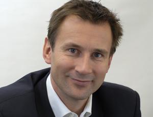 Jeremy Hunt