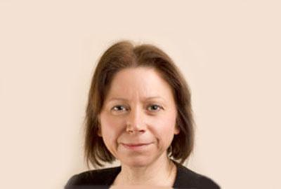 Stephanie Sturrock