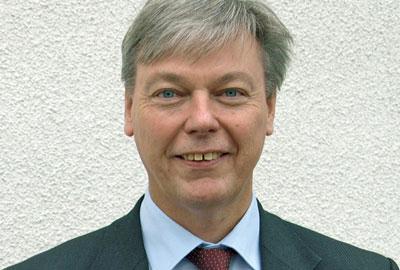 David Tyler
