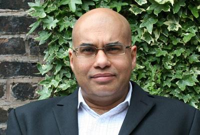 Sajid Hashmi