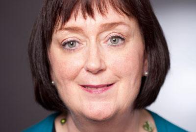 Dr Dolores Conroy
