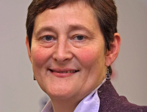 Jane Slowey, chair of Skills – Third Sector