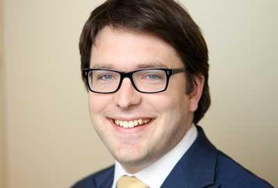 Simon Steeden
