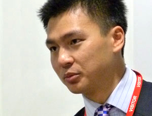 Lord Wei [credit: DCLG]