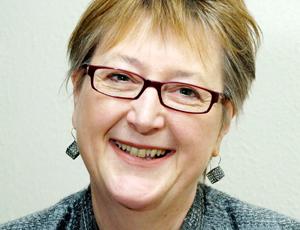 Jane Ryder