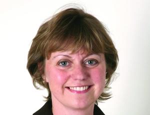 Petra Ingram