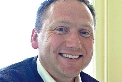 Bernard Collier
