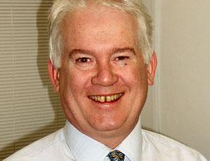 Keith Fernett