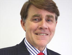 Keith Arscott