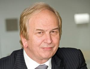 Peter Cullum