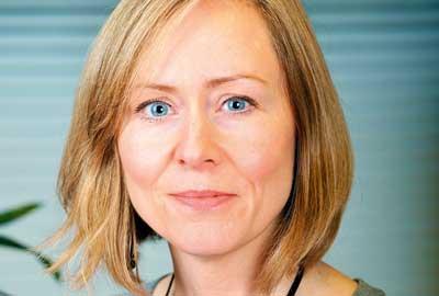 Amanda Wilkinson
