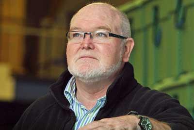 Tom Henderson