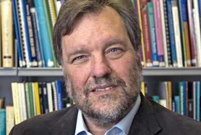 Sir Paul Ennals
