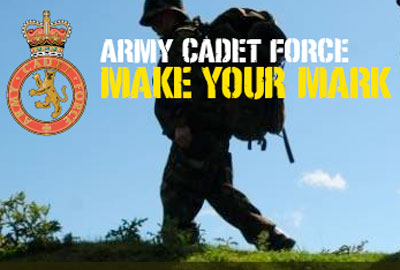 Army Cadet Force Association