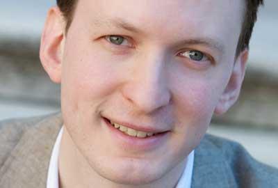 Nick Aldridge