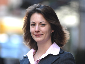 Susan Mackenzie, director, Philanthropy UK