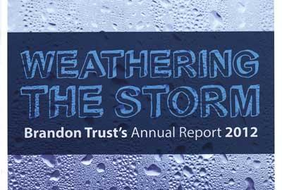 The Brandon Trust's latest annual report