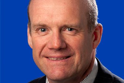 Stephen Eckersley