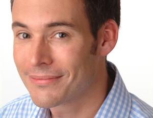 Scott Gray, managing director of Rapidata