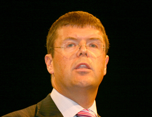 Paul Burstow, the care services minister