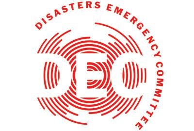 DEC's new logo
