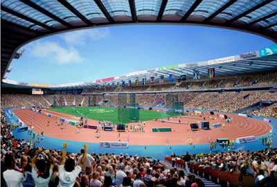 Clauses trialled on contracts for the Commonwealth Games
