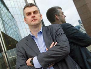 Martin Brookes, chief executive, NPC
