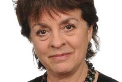 Frances Crook