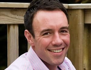 Rob Dawson