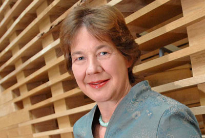 Gill Raikes