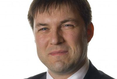 David Gray-Jones