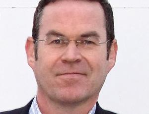 Chris Simmonds, chief executive, Vitalise