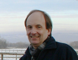 Mike Daw, director of income generation, HorseWorld
