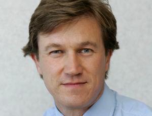 John Cole, director of marketing, PDSA