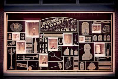 A Cabinet of Dreams