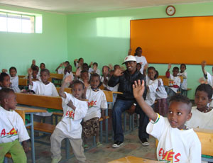 African Children's Educational Trust